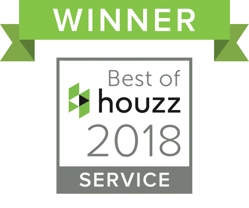 AGS best of houzz 2018
