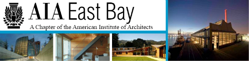 AIA East Bay Logo